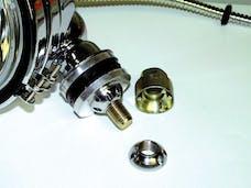 KC Hilites 7221 1/2in. Bolt Lite Locks-KC #7221