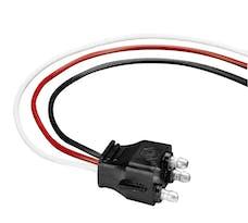 KC Hilites 1040 LED 3 Wire Plug