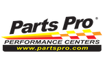 Parts Pro logo