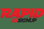 Rapid Signup logo