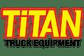 Titan Truck Equipment Logo
