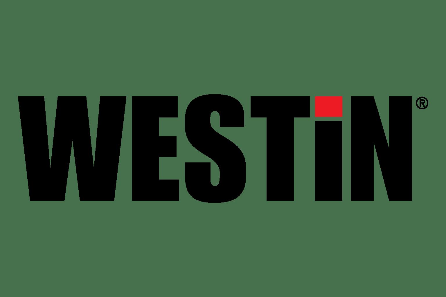 Westin 97200 Bumper Mount Kit