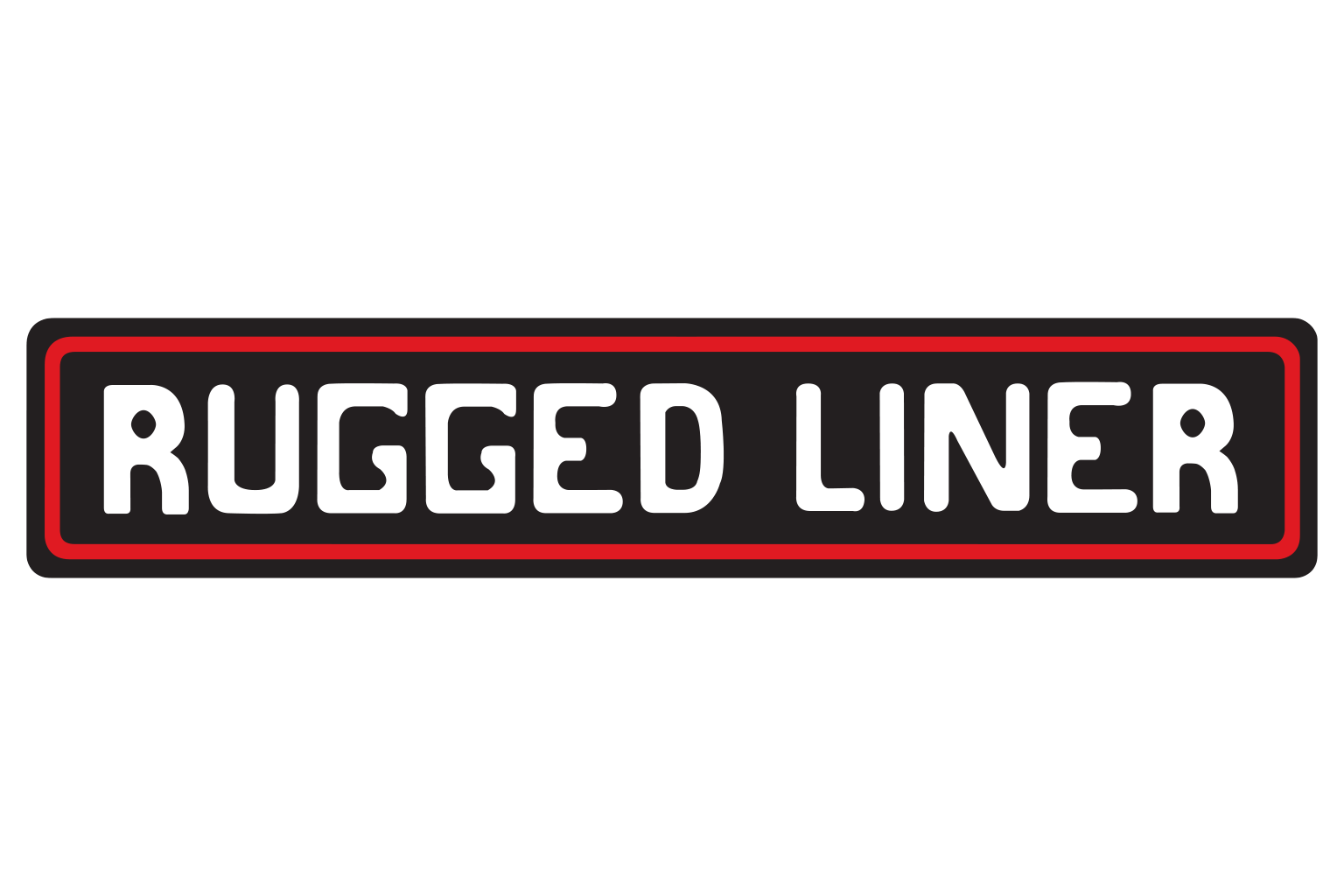 Rugged Liner C65OR99 Over-Rail Bedliner