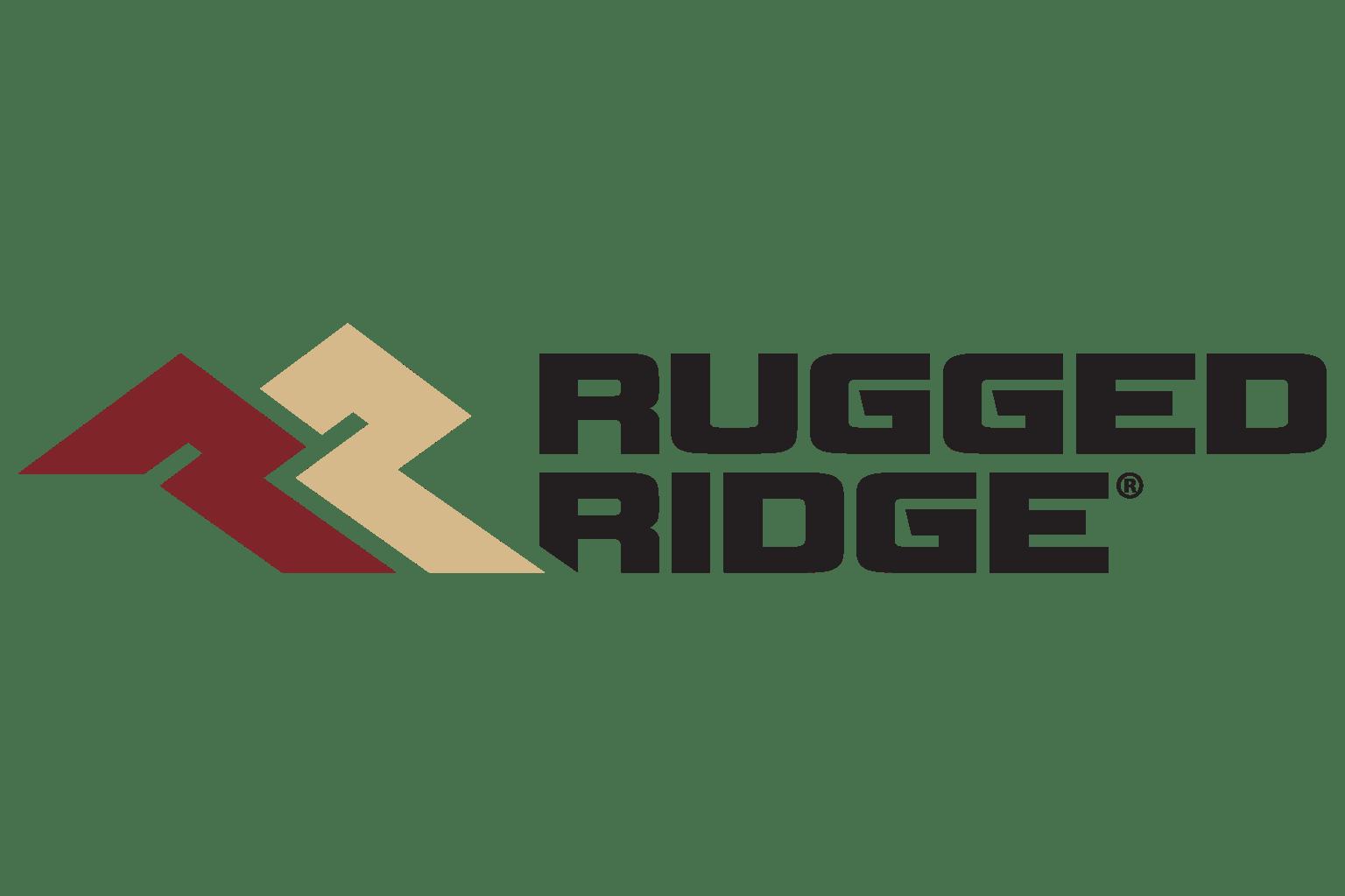 Rugged Ridge 1-1101BL Black 15//16 Front Swaybar Bushing Kit