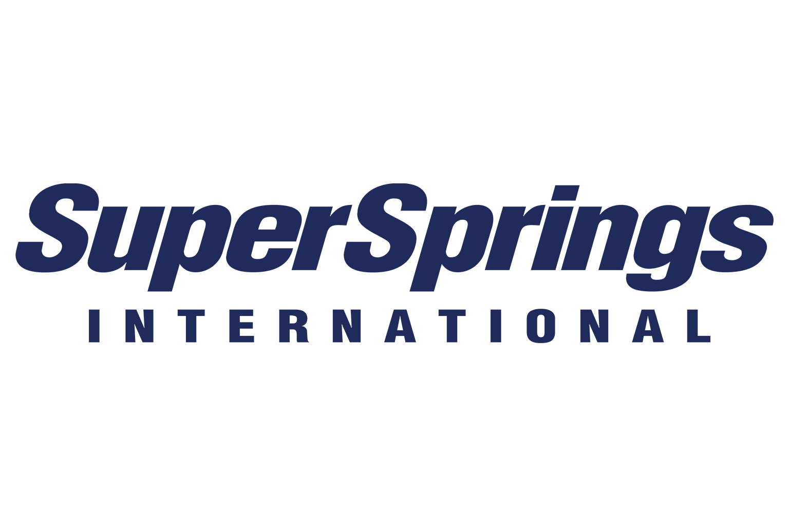 SuperSprings