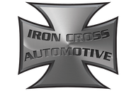 Iron Cross Automotive