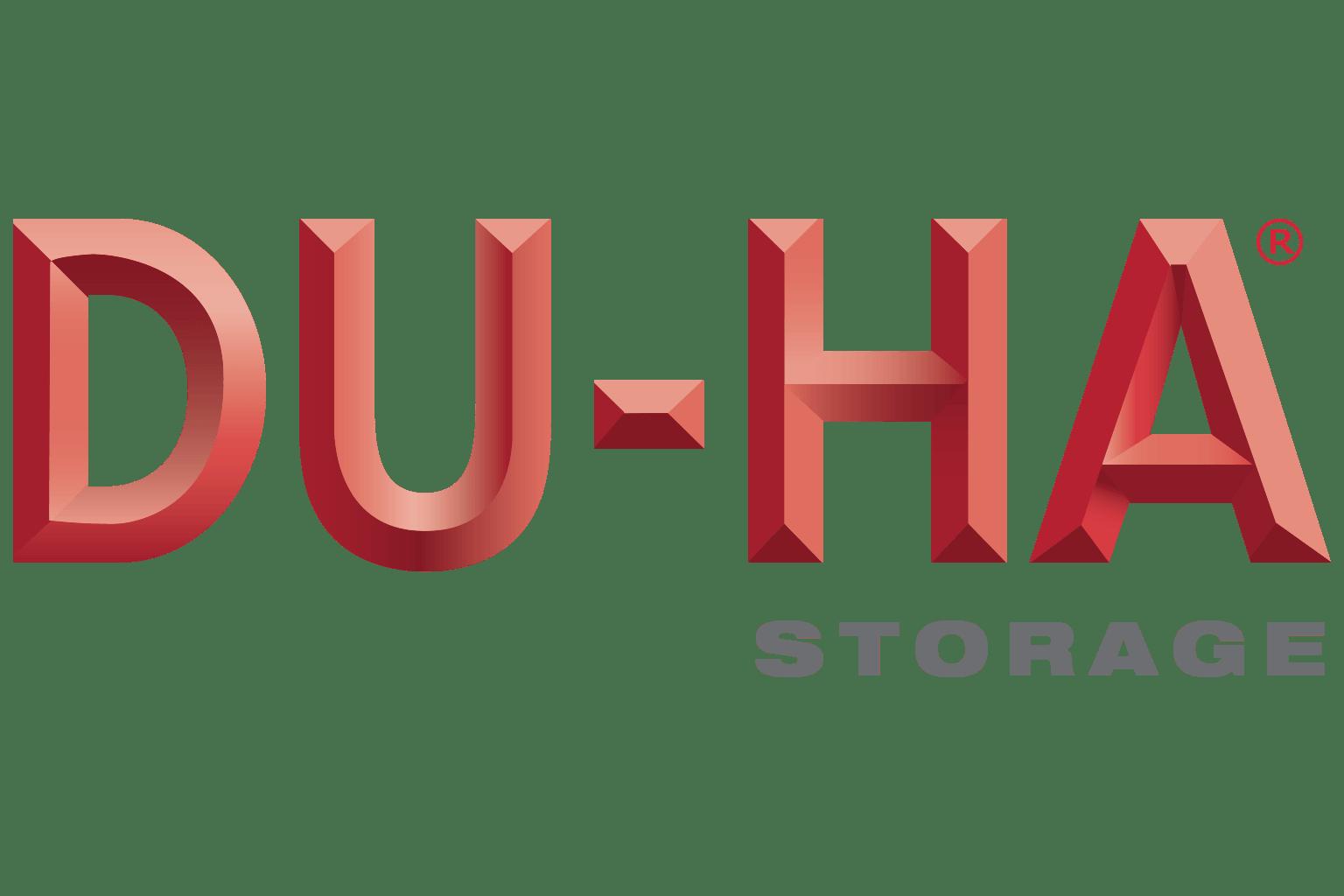 DU-HA 20213 Brown Under Seat Truck Storage