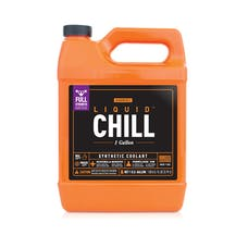 Mishimoto MMRA-LC-FULLF Liquid Chill Synthetic Engine Coolant, Full Strength
