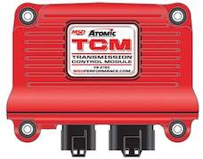 MSD Performance 2760 Atomic Trans Controller, Standalone