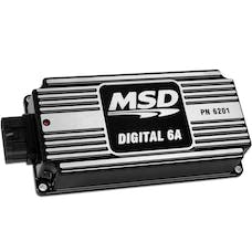 MSD Performance 62013 Ignition Controls