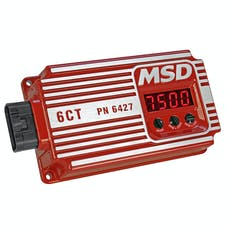 MSD Performance 6427 Ignition Controls