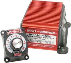 MSD Performance 8680 Timing Controls