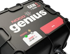 The NOCO Company GEN1 10A 1-Bank Onboard Battery Charger