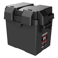 The NOCO Company HM306BK Single 6V Battery Box