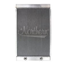 Northern Radiator 204107BC Custom Radiator Kit - All Aluminum