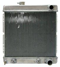 Northern Radiator 205030 Muscle Car Radiator - 20 1/4 x 18 1/2 x 3 1/8
