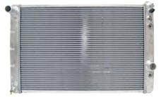 Northern Radiator 205062 Muscle Car Radiator - 30 5/8 x 18 1/2 x 3 1/8