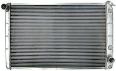 Northern Radiator 205066 Muscle Car Radiator - 29 7/8 x 18 1/2 x 3 1/8