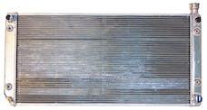Northern Radiator 205069 Muscle Car Radiator - 38 1/2 x 18 5/16 x 3 1/8