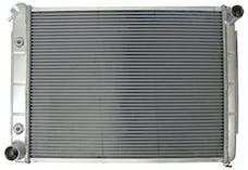 Northern Radiator 205071 Muscle Car Radiator - 26 1/4 x 18 1/2 x 3 1/8