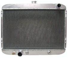 Northern Radiator 205132 Muscle Car Radiator - 19 7/8 x 25 1/2 X 3 1/8
