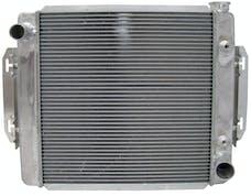 Northern Radiator 205152 GM 26 1/2 X 19 3/4 Crossflow Hotrod Radiator