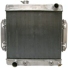 Northern Radiator 205155 Ford / Mopar 20 1/4 X 19 3/4 Downflow Hotrod Radiator
