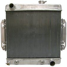 Northern Radiator 205156 GM 20 1/4 X 19 3/4 Downflow Hotrod Radiator