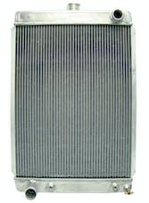 Northern Radiator 205160 Ford / Mopar 27 x 19 3/4 Downflow Hotrod Radiator