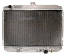 Northern Radiator 205162 GM 19 7/8 x 25 1/2 Downflow Hotrod  Radiator