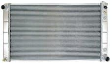 Northern Radiator 205215 Muscle Car Radiator - LS ENGINE CONVERSION - 33 x 18 1/4 x 3 1/8