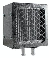 Northern Radiator AH24464 24 Volt 20,000 BTU Auxiliary Heater