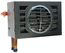 Northern Radiator AH24468 24 Volt 20,000 BTU Auxiliary Heater