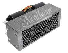 Northern Radiator AH24550 24 Volt 30,000 BTU High-Output Auxiliary Heater