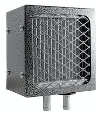 Northern Radiator AH464 12 Volt 20,000 BTU Auxiliary Heater