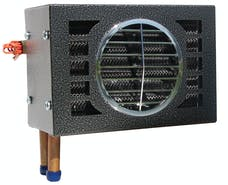 Northern Radiator AH468 12 Volt 20,000 BTU Auxiliary Heater