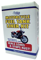 Northern Radiator RW0125-8 Northern Tank Liner Kit For Motorcycles & Small Engines