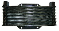 Northern Radiator Z18022 Transmission Oil Cooler. Stacked Plate (Cooler Only) 10 x 3 3/4 x 1 1/4
