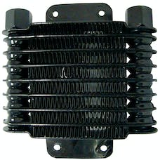Northern Radiator Z18050 Stacked Plate Power Steering Cooler