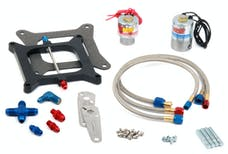 NOS 02020NOS Pro-Shot Fogger Upgrade Kit Cheater Nitrous System