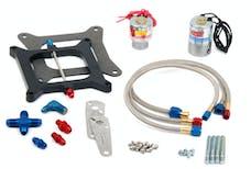 NOS 02022NOS Pro Shot Fogger Ungrade Kit Cheater Nitrouse System