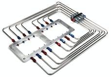 NOS 13350-CNOS Service Parts (Plates etc.)