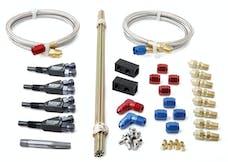 NOS 13386NOS Custom Nitrous Plumbing Kit