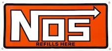 NOS 19304NOS Refills Here Banner