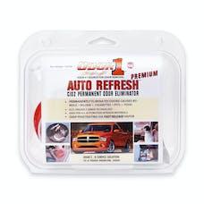 Odor 1 146100 Auto Refresh Premium CLO2 Permanent Odor Eliminator, 4 Color, EPA Approved