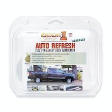 Odor 1 156100 Auto Refresh Advanced CLO2 Permanent Odor Eliminator, 4 Color