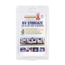 Odor 1 216110 RV Storeaze  CLO2 Permanent Odor Eliminator
