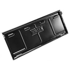 Omix-Ada DMC-663188 Steel Tailgate