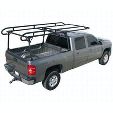 Paramount Automotive 18602 Heavy Duty Contractors Rack Black