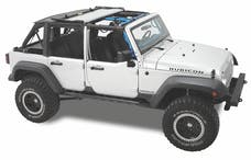 Pavement Ends 56843-35 Sprint Top Frameless Soft Top